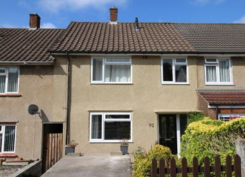 Thumbnail 3 bed terraced house for sale in Sherrin Way, Dundry, Bristol