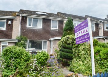 Thumbnail 3 bedroom terraced house for sale in Bewick Garth, Mickley