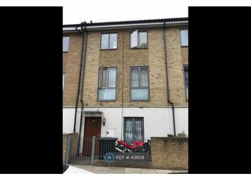 Thumbnail 4 bed terraced house to rent in Drovers Way, London