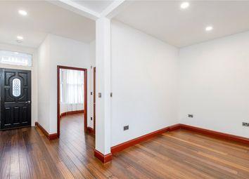 Thumbnail 1 bed flat for sale in Trafalgar Avenue, London