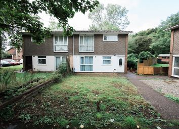 Thumbnail 2 bed flat for sale in Cambridge Court, Caerleon, Newport