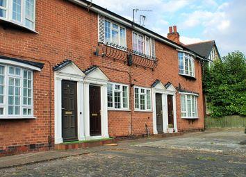 Thumbnail 2 bedroom maisonette to rent in Wollaton Road, Wollaton, Nottingham