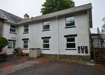 Thumbnail 2 bed flat to rent in Postbridge, Yelverton
