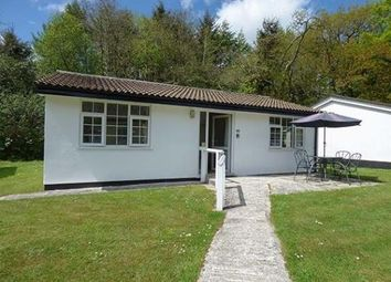 Thumbnail 2 bed bungalow for sale in Rosecraddoc, Liskeard, Cornwall