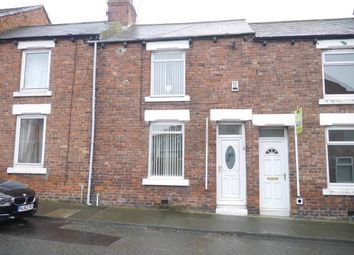 Thumbnail 2 bedroom property to rent in Grasswell Terrace, Houghton Le Spring