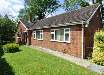 Thumbnail 3 bed detached bungalow for sale in Charlock Close, Gloucester