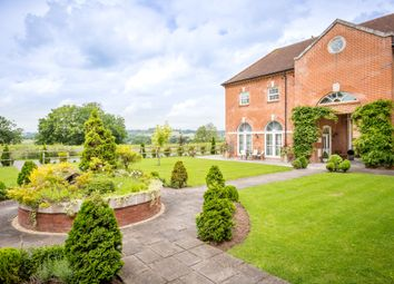 4 bed end terrace house for sale in Stanford Bridge, Worcester WR6