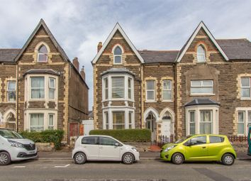 Thumbnail 5 bed semi-detached house for sale in Wyndham Crescent, Canton, Cardiff