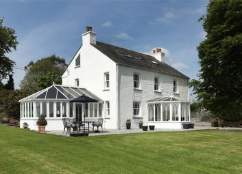 Thumbnail 4 bed detached house for sale in St. Ive, Liskeard, Cornwall