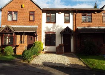 Thumbnail 2 bed terraced house for sale in Glenmore Drive, Longford, Coventry, West Midlands