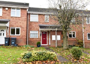 Thumbnail 2 bed terraced house for sale in Cutlers Rough Close, Northfield, Birmingham