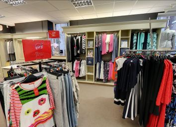 Thumbnail Retail premises for sale in Clothing & Accessories YO17, North Yorkshire