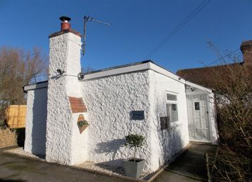 Thumbnail 1 bed cottage to rent in Bethersden, Ashford