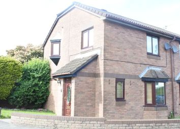 Thumbnail 3 bed semi-detached house for sale in Acacia Avenue, Undy, Monmouthshire