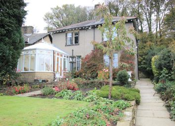Thumbnail 3 bed detached house for sale in Southleigh, Slaymaker Lane, Oakworth