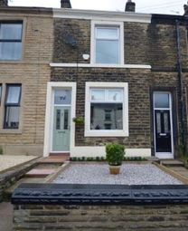 Thumbnail 3 bed terraced house for sale in Wood Street, Bury, Greater Manchester, Bury