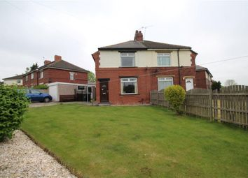 Thumbnail 2 bed semi-detached house for sale in Alexandra Road, Horsforth