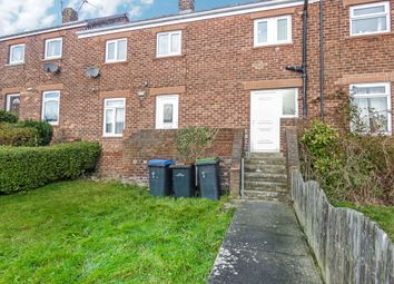 3 bed terraced house for sale in Alder Grove, Leadgate, Consett DH8