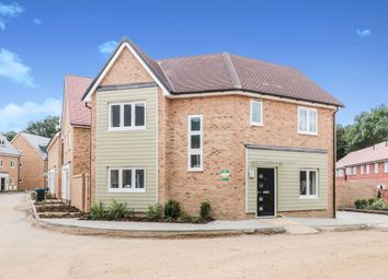 Thumbnail 3 bed detached house for sale in Ram Gorse Park, Elizabeth Way, Harlow
