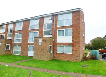 Thumbnail 1 bedroom flat to rent in Burns Drive, Hemel Hempstead