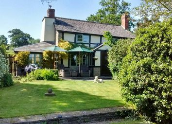 Thumbnail 3 bed detached house for sale in Lower Hergest, Kington