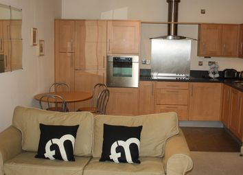 Thumbnail 1 bed flat to rent in Tenby Street, Birmingham