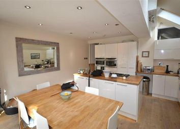 Thumbnail 4 bed terraced house for sale in Corney Road, London