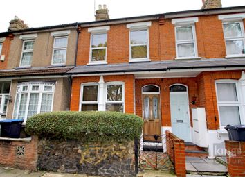 2 bed terraced house for sale in Ascot Road, London N18