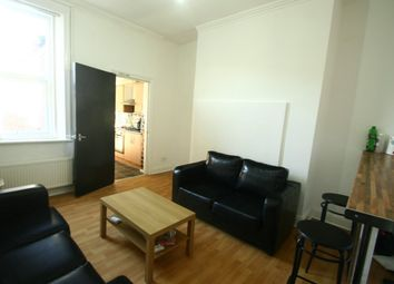 Thumbnail 4 bed shared accommodation to rent in 55Pppw - Tamworth Road, Fenham
