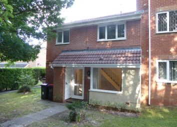 Thumbnail 2 bed terraced house for sale in Stanier Drive, Madeley, Telford