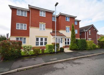 Thumbnail 2 bed flat for sale in Chillington Way, Norton, Stoke-On-Trent