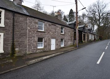 Thumbnail 2 bed terraced house for sale in Highland Road, Gilmerton