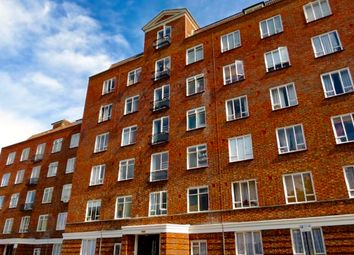 Thumbnail 3 bed flat for sale in Binstead House 5 Vermont Road, London