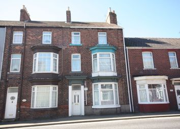 Thumbnail 5 bed terraced house for sale in West Road, Loftus, Saltburn-By-The-Sea