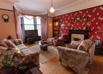 Thumbnail 3 bed flat for sale in Clepington Road, ., Dundee