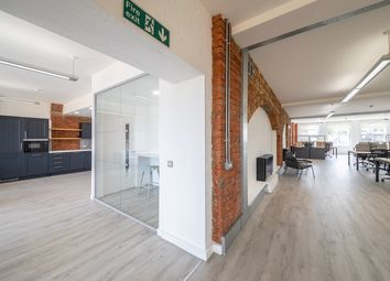 Thumbnail Office to let in Bridge Approach, London