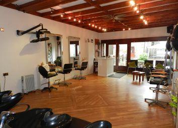 Thumbnail Property for sale in Hair Salon, Riverside Arcade, Bridge Street, Haverfordwest
