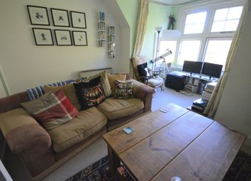 Thumbnail 1 bedroom flat to rent in Knyveton Road, Bournemouth
