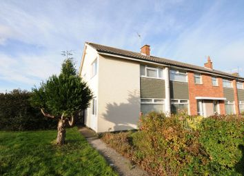 Thumbnail 3 bed end terrace house to rent in Ashcott, Whitchurch, Bristol