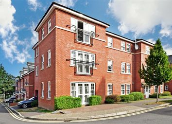 Thumbnail 2 bed flat for sale in George Roche Road, Canterbury, Kent