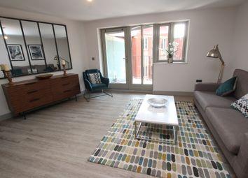 Thumbnail Flat to rent in Barrack Lane, Nottingham