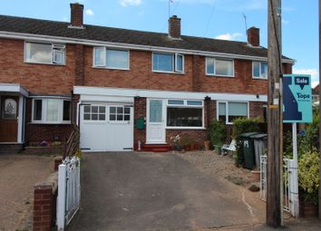 Thumbnail 3 bed terraced house for sale in Cantreyn Drive, Bridgnorth