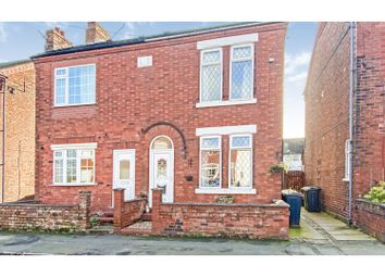 3 bed semi-detached house for sale in Nursery Road, Northwich CW8