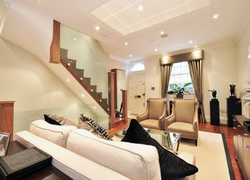 Thumbnail 4 bed property to rent in Elystan Place, Chelsea