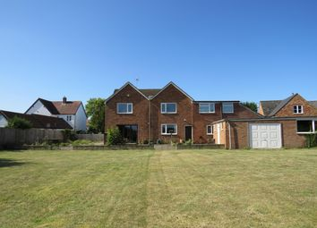 Thumbnail 5 bed property to rent in Worminghall Road, Oakley, Aylesbury