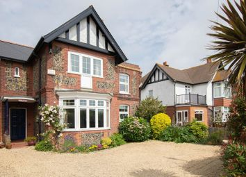 Thumbnail 5 bed detached house for sale in St. Leonards Road, Deal