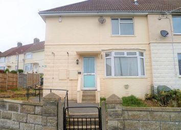 Thumbnail 1 bed flat for sale in Milton Brow, Weston-Super-Mare