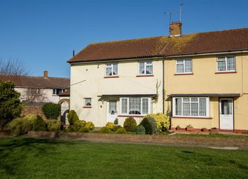 Thumbnail 3 bed end terrace house for sale in Lavender Rise, West Drayton, Middlesex