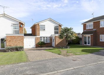 Thumbnail 3 bedroom property for sale in Merlin Close, Sittingbourne