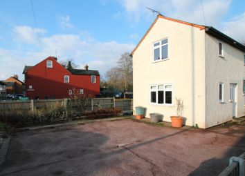 Thumbnail 3 bed detached house for sale in Mill Road, Sturry, Canterbury